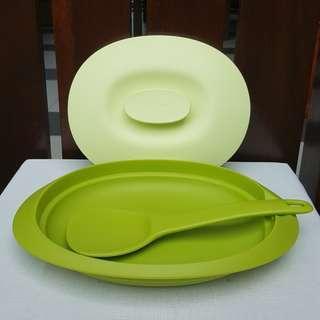 Serving platter 600ml