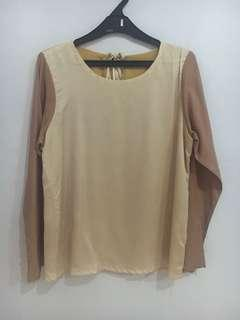 Shopatvelvet blouse