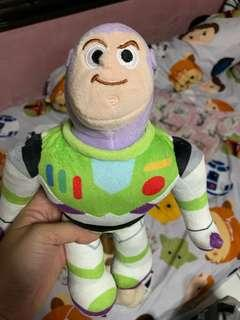 BRAND NEW WITH TAG 🏷 BUZZ LIGHTYEAR TILL INFINITY AND BEYOND ⚡️PLUSHIE/SOFT TOY/PLUSH