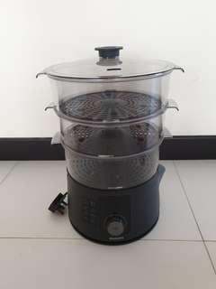 Philips Avance Collection Food Steamer