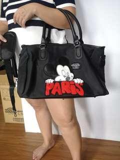 Mickey big spacious bag