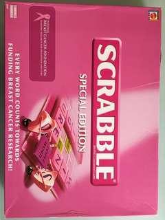Scrabble (Special Edition)