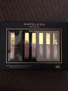 Napoleon perdis lip gloss pack