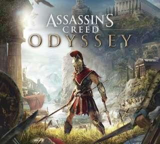 Preown Cbox One Assassins Creed Odyssey