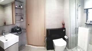 PARC LIFE 2 rooms rental