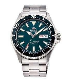 "RA-AA0004E19B東方品牌手錶""Orient""日本機芯一年保養"