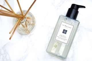 JO MALONE LONDON  BODY & HAND WASH GEL 250ML