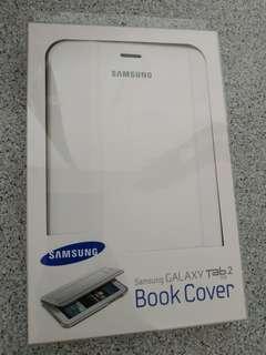[BNIB] Original Samsung Galaxy Tab 2 Book Cover