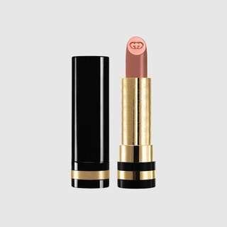 Gucci luxurious moisture rich lipstick 310