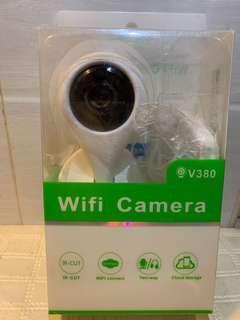 V380 WiFi smart camera(CCTV)