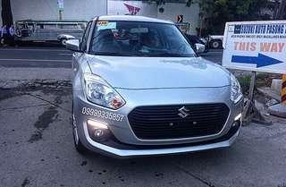 Suzuki swift 1.2L
