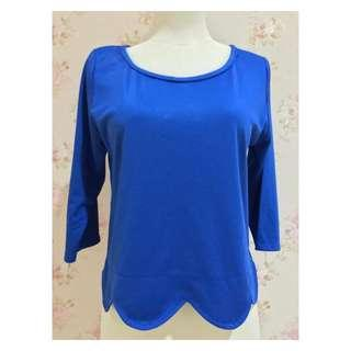 TOP SPANDEK IMPORT