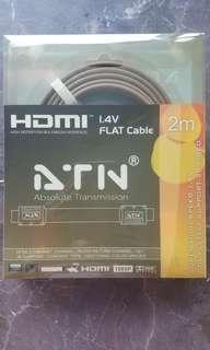 HDMI 線 2M
