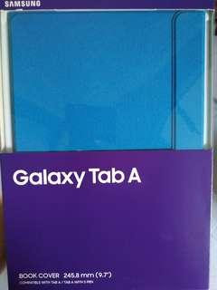 [BNIB] Original Samsung Galaxy Tab A Book Cover