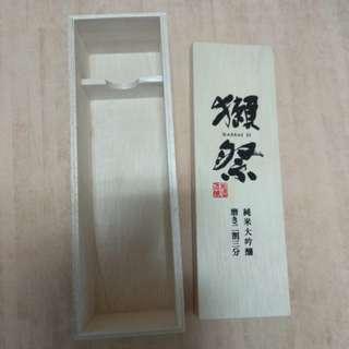🚚 木製 空木盒 收納盒 置物盒 木盒