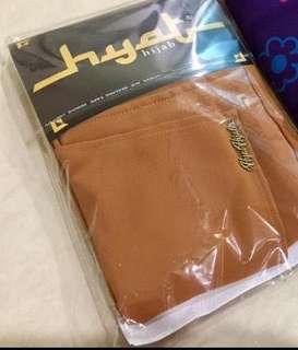 Hyat Hijab Plain