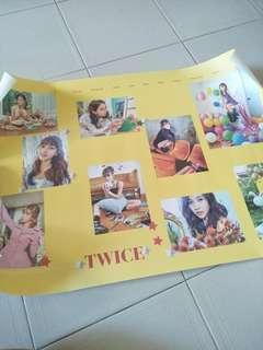 """Twice Likey """"Twicetagram"""" Poster"""