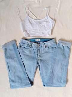 Original Miss sixty pants