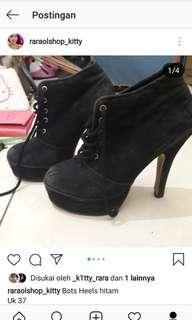 Hells Boots