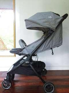Joie Pact Stroller (with box)