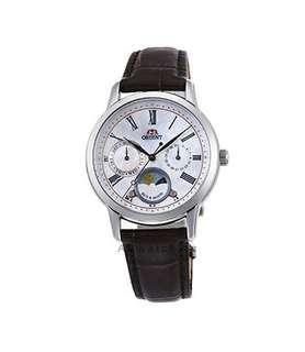 "RA-KA0005A00B東方品牌手錶""Orient""日本機芯一年保養"