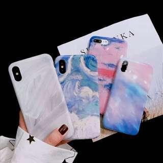 Acrylic Phone Case