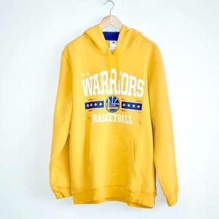 Adidas Golden State Warriors Hoodie Sweater NBA