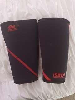 Knee Sleeves SBD