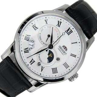 """SAK00002S0東方品牌手錶""""Orient""""日本機芯一年保養"""