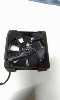 🚚 MITSUBISHI 原廠投影機散熱風扇 XD280U
