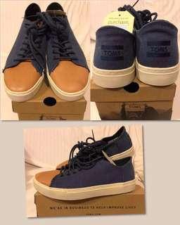Men's Footwear 100%Original TOMS