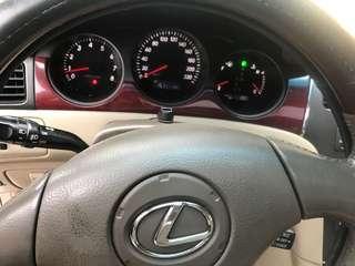 2005/es330 實車實價 售98000 車子在五股 業務代步中 車況佳冷氣強 請洽張艾瑪0968012735謝謝🙏