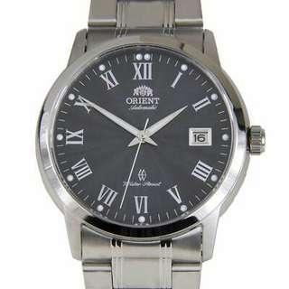 """SER1T002B0東方品牌手錶""""Orient""""日本機芯一年保養"""