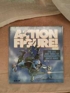 Action Figure: A Doonesbury Book