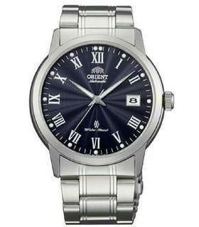 """SER1T002D0東方品牌手錶""""Orient""""日本機芯一年保養"""