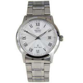 """SER1T002W0東方品牌手錶""""Orient""""日本機芯一年保養"""