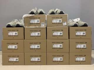 Adidas Yeezy 700 Salt <7 US - 12 US>