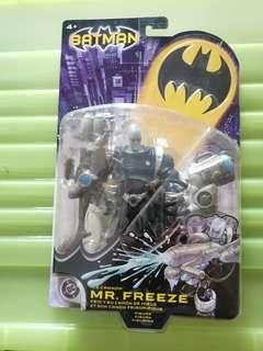 🚚 Batman Mr Freeze
