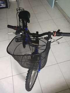 Bicycle for sale for 10-12 yrs child