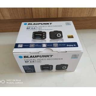 BNIB - BLAUPUNKT Car cam & video recorder @ cheap