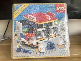 Lego 6378 - ( 已開 - 絕版多年 ) !!!
