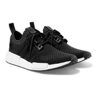 BRAND NEW DEAD STOCK (UK 5) Adidas Consortium x A Ma Maniere x Invincible NMD R1