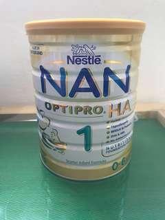 🚚 [Brand New] NAN Optipro HA (Stage 1)