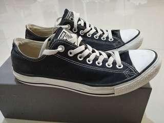 CONVERSE CHUCK TAILOR ALL STARS SIZE 43