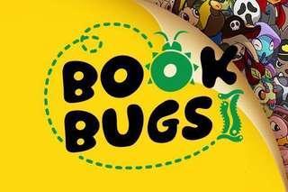 🚚 Book Bugs 2 - Complete Set of Bookbugs 2 (#1 - #85)