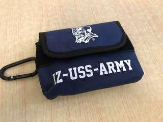 IZ-USS-ARMY 腰包