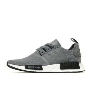 BRAND NEW DEAD STOCK UK 8 Adidas NMD R1 JDsports Exclusive model LIMITED