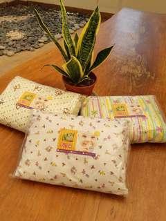 "Bumblebee kids pillow 12"" x 16"""