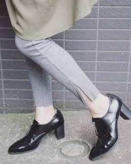 🚚 日本購入 Lowrys Farms 灰色棉褲