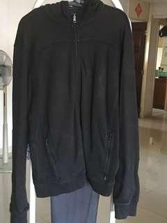 Hugo Boss Jacket with Hoodie